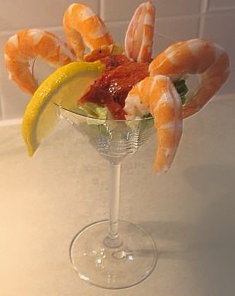 Shrimp Cocktail Made Easy