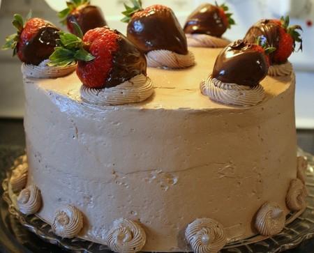Chocolate Cake Lifewithcake Com