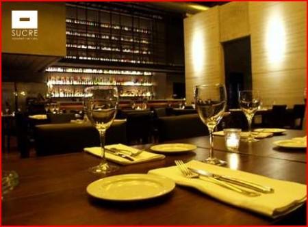 Sucre Restaurant