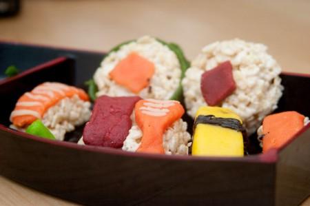 JGLee's Dessert Sushi