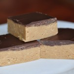"Peanut Butter Squares, aka ""Hollywood Squares"""