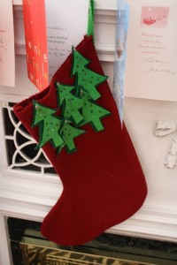 My Stocking