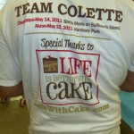 Great Strides - Team Colette!