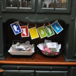 Party Favor Stations